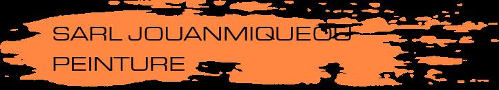 Logo SARL JOUANMIQUEOU PEINTURE